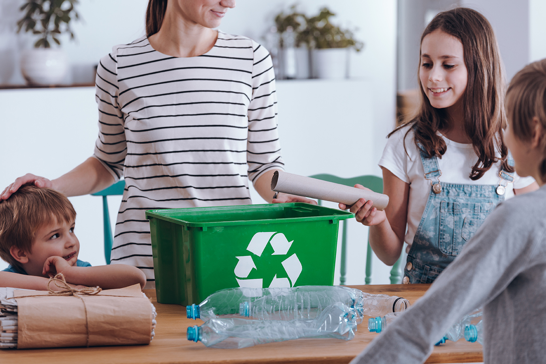 Informazioni importanti sulla raccolta dei rifiuti solidi urbani (RSU)