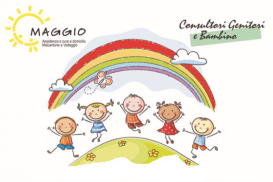 Maggio e Consultori Genitori e Bambino – punti d'incontro