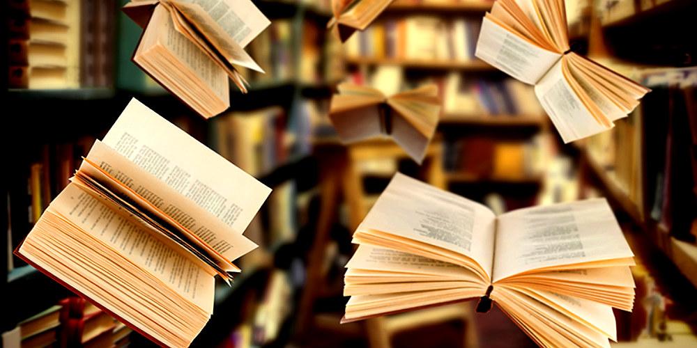 Riapertura – Biblioteca Amico Libro