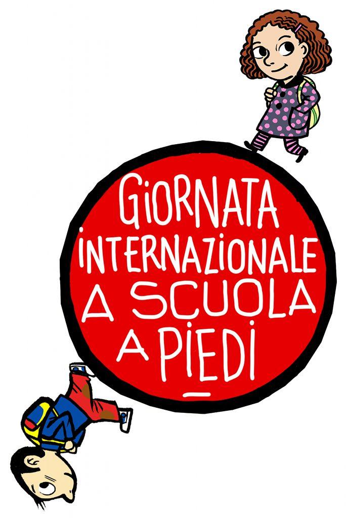 Giornata internazionale a scuola a piedi – venerdì 17 settembre 2021